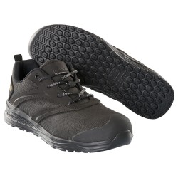 Mascot Footwear Carbon F0250 Safety Shoe S1P Black