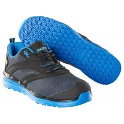 Mascot Footwear Carbon F0250 Safety Shoe S1P Black Royal