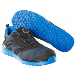 Mascot Footwear Carbon F0251 Safety Shoe S1P Black Royal