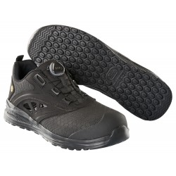 Mascot Footwear Carbon F0252 Safety Shoe S1P Black
