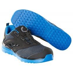 Mascot Footwear Carbon F0252 Safety Shoe S1P Black Royal