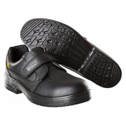 Mascot Footwear Clear F0802 Safety Shoe S2 Black