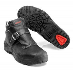 Mascot Footwear Industry F0072 Safety S3 Boot Black