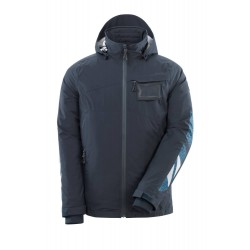 Mascot Accelerate 18001 Outer Shell Jacket Dark Navy