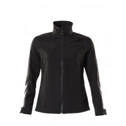 Mascot Accelerate 18008 Ladies Fit Jacket Black