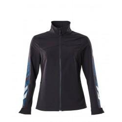 Mascot Accelerate 18008 Ladies Fit Jacket Dark Navy