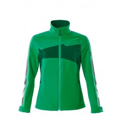 Mascot Accelerate 18008 Ladies Fit Jacket Grass Green