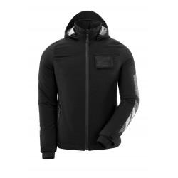 Mascot Accelerate 18045 Ladies Fit Waterproof Winter Jacket Black