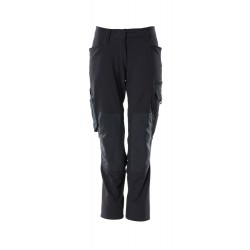 Mascot Accelerate 18078 Ladies Fit Trousers Dark Navy