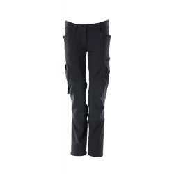 Mascot Accelerate 18088 Ladies Fit Trousers Dark Navy