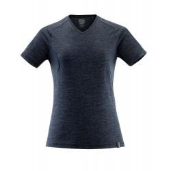 Mascot Accelerate 18092 Ladies Fit T-shirt Dark Navy