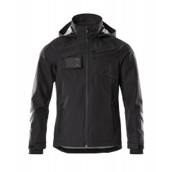Mascot Accelerate 18301 Outer Shell Jacket Black