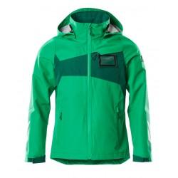Mascot Accelerate 18301 Outer Shell Jacket Grass Green