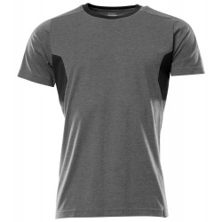 Mascot Accelerate 18392 Ladies Fit T-shirt Dark Anthracite Black