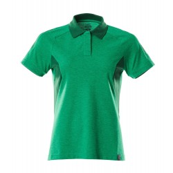Mascot Accelerate 18393 Ladies Fit Polo Shirt Grass Green