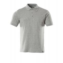 Mascot Crossover 20583 Polo Shirt Grey Flecked