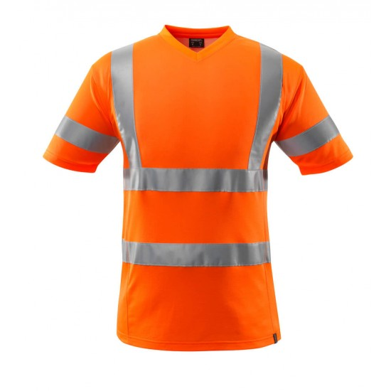 Mascot Safe 18282 Classic T-shirt - Hi-vis Orange