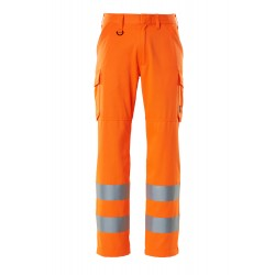 Mascot Belfast Safe Supreme 15590 Over Trousers Orange