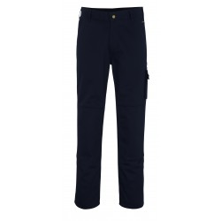 Mascot Originals 00279 Trousers With Kneepad Pockets Navy