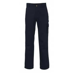 Mascot Originals 00299 Trousers With Thigh Pockets Navy