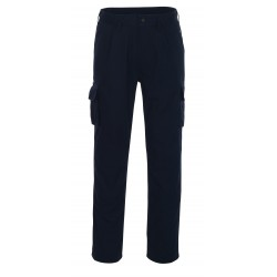 Mascot Originals 07479 Trousers With Kneepad Pockets Navy