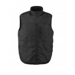 Mascot Hardwear Vilada Gilet - Black