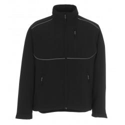 Mascot Industry 10001 Softshell Jacket Black