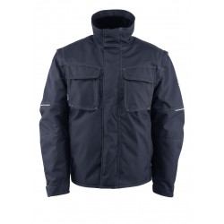 Mascot Industry 10235 Winter Jacket Dark Navy