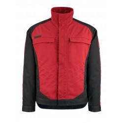 Mascot Safe Unique Mainz Jacket Red Black