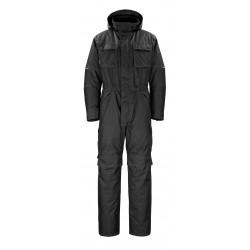Mascot Industry Ventura Winter Boilersuit Black