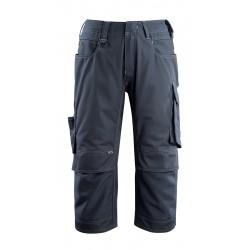Mascot Safe Unique Altona ? Length Pants With Kneepad Pockets - Dark Navy