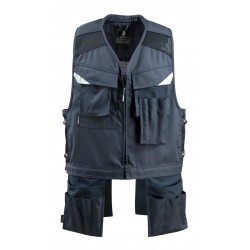 Mascot Hardwear Baza 15089 Tool Vest - Dark Navy