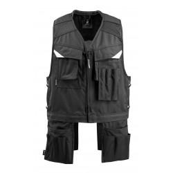 Mascot Hardwear Baza  15089 Tool Vest - Black