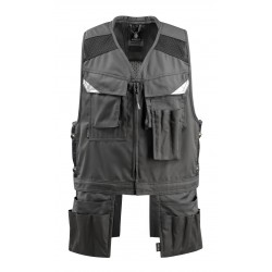 Mascot Hardwear Baza 15089 Tool Vest - Dark Anthracite