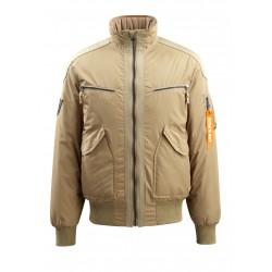 Mascot Originals 15335 Pilot Jacket Khaki