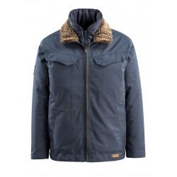 Mascot Originals 15435 Winter Jacket Indigo Denim Blue