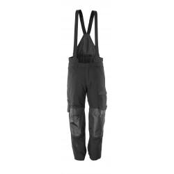 Mascot Hardwear 17090 Over Pants With Kneepad Pockets Black