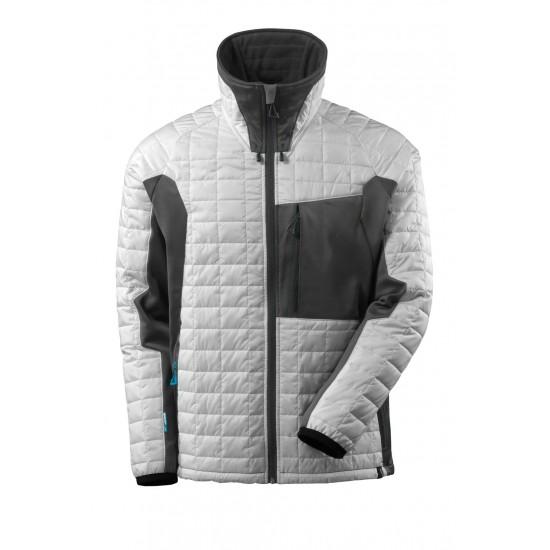 Mascot Advanced 17115 Jacket White Dark Anthracite