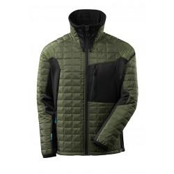 Mascot Advanced 17115 Jacket Moss Green Black