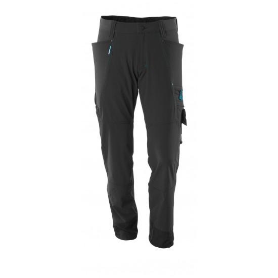Mascot Advanced 17279 Pants Black