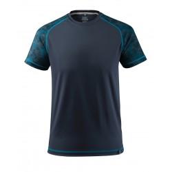 Mascot Advanced 17482 T-shirt Dark Navy