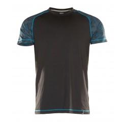 Mascot Advanced 17482 T-shirt Black