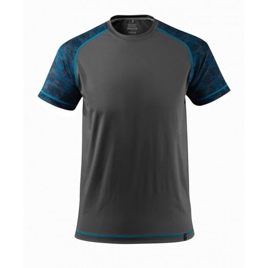 Mascot Advanced 17482 T-shirt Dark Anthracite