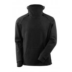 Mascot Advanced 17584 Sweatshirt Black