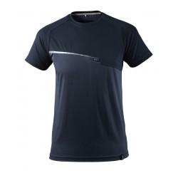 Mascot Advanced 17782 T-shirt Dark Navy