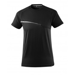 Mascot Advanced 17782 T-shirt Black