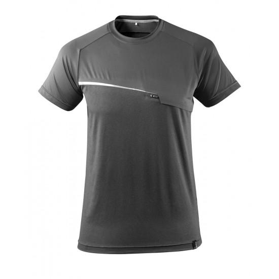 Mascot Advanced 17782 T-shirt Dark Anthracite