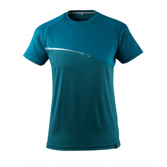 Mascot Advanced 17782 T-shirt Dark Petroleum