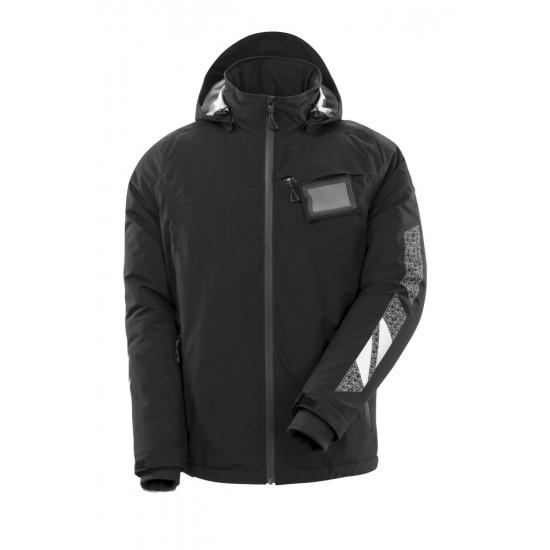 Mascot Accelerate 18035 Winter Jacket Black