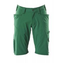 Mascot Accelerate 18149 Shorts Green